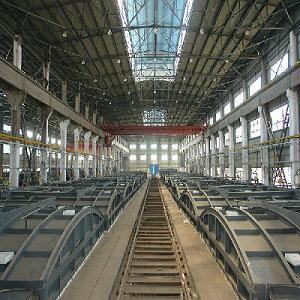 方大炭素新材料科技股份有限公司