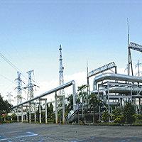 广西来宾电厂供热公司